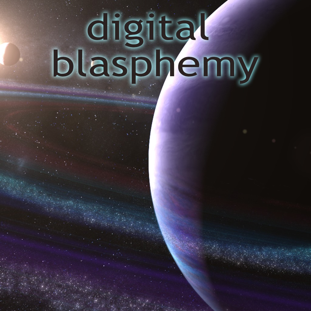 Digital Blasphemy: Roche Dynamic Theme