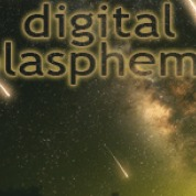 Digital Blasphemy: Tears Dynamic Theme