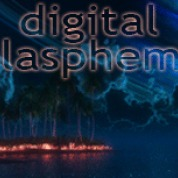 Digital Blasphemy: Thetis Tropic Dynamic Theme