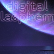 Digital Blasphemy: Vigil Dynamic Theme