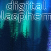Digital Blasphemy: Sky Song Dynamic Theme