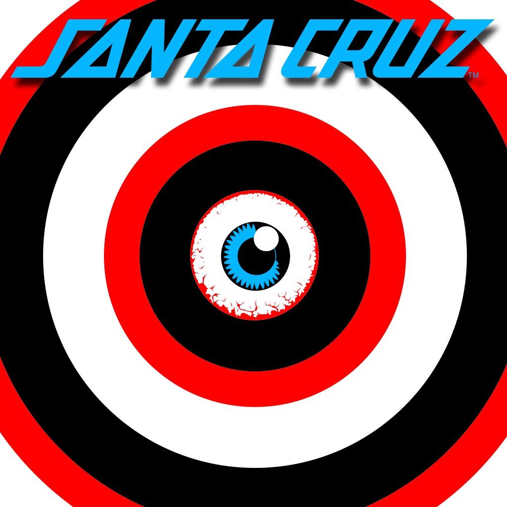 Santa Cruz: Target Dynamic Theme