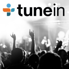 TUNEIN RADIO on PS3 | Official PlayStation™Store US