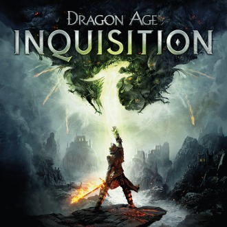 Dragon Age™: Inquisition Deluxe Edition PS4