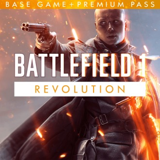 Battlefield™ 1 Revolution PS4