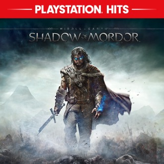 Middle-earth™: Shadow of Mordor™  PS4