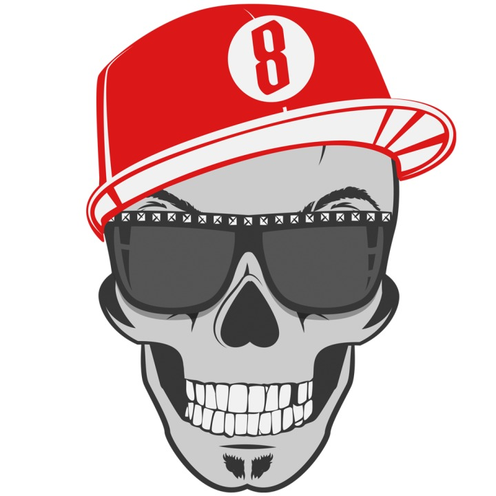 XPOSED Gangsta Skull in Cap Avatar PS4 — buy online and track price - PS  Deals South Africa fd42319c581