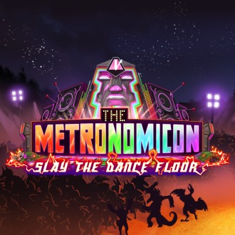 The Metronomicon: Slay the Dance Floor PS4 / PS3