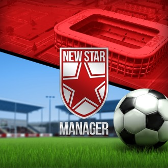 New Star Manager PS4