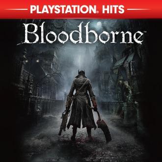 Bloodborne™ PS4