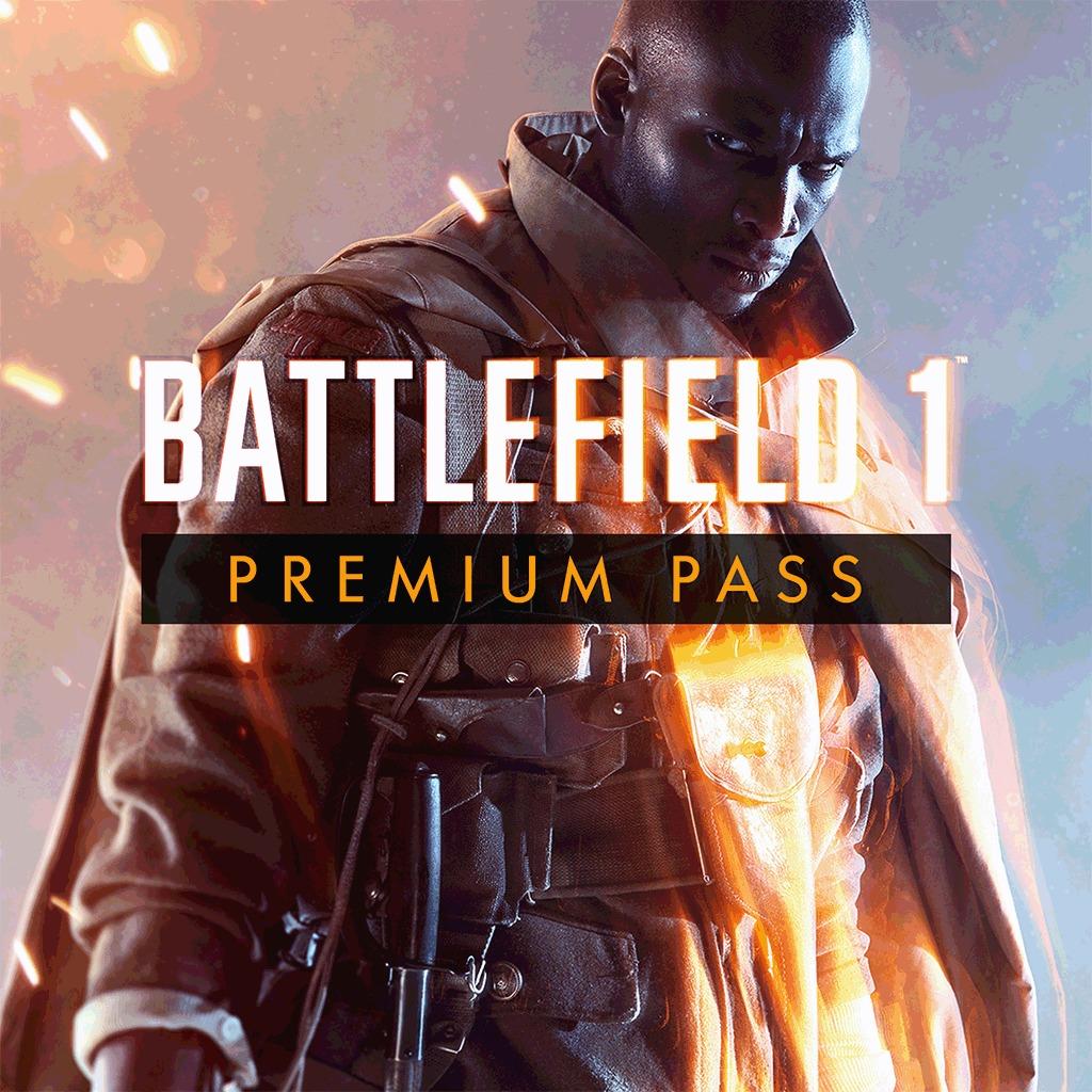 Battlefield™ 1 Premium Pass