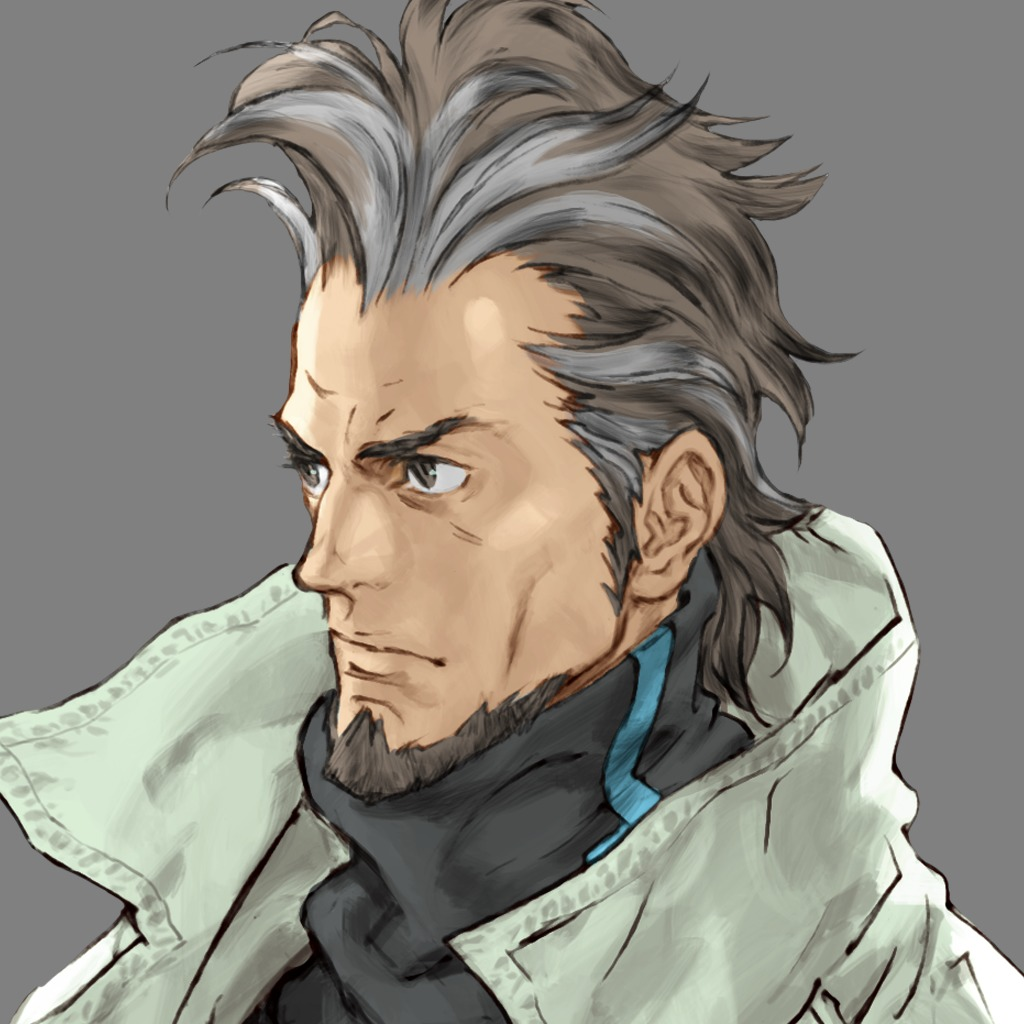 Zero Escape: The Nonary Games Ace Avatar