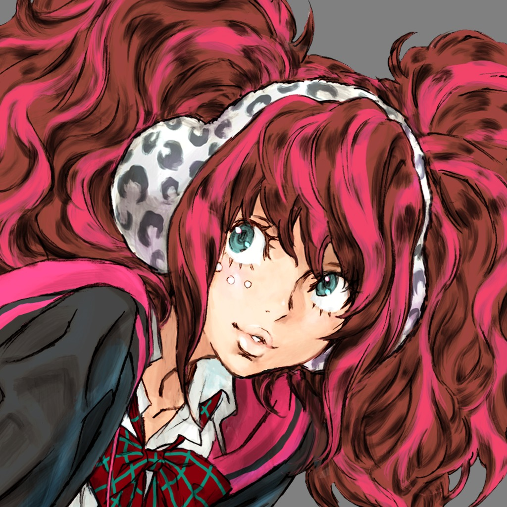 Zero Escape: The Nonary Games Clover (999) Avatar