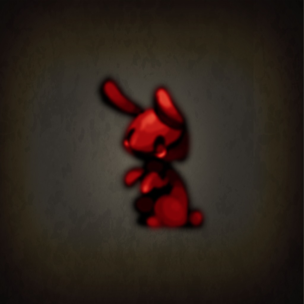 A Rose in the Twilight - Rabbit Avatar