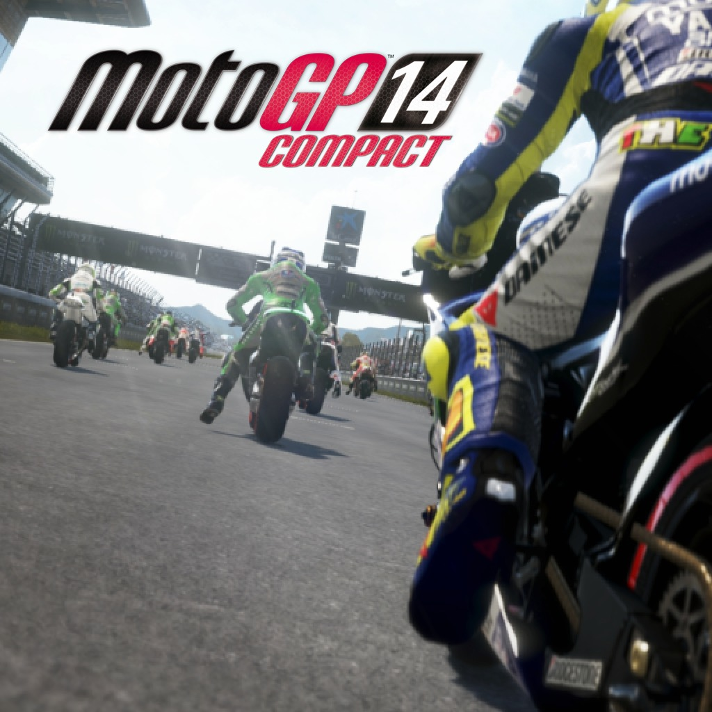 MotoGP™14 Compact on PS4 | Official PlayStation®Store South Africa