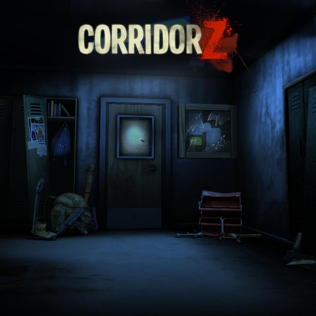 Corridor Z Dynamic Theme