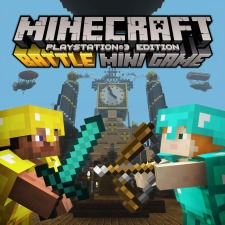 Minecraft Game PS PlayStation - Minecraft ps3 us disc maps